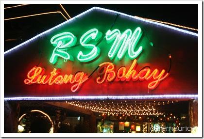 RSM Lutong Bahay