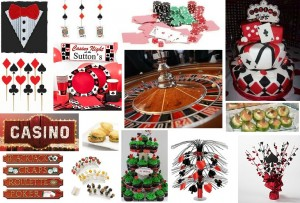 Menu ideas for casino party moon palace casino and golf resort